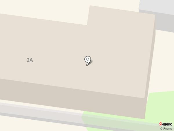 Истринская Молочная Компания на карте Истры