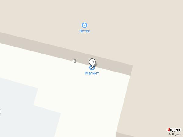 Comepay на карте Звенигорода