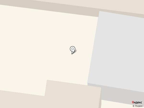 Магазин посуды на карте Истры