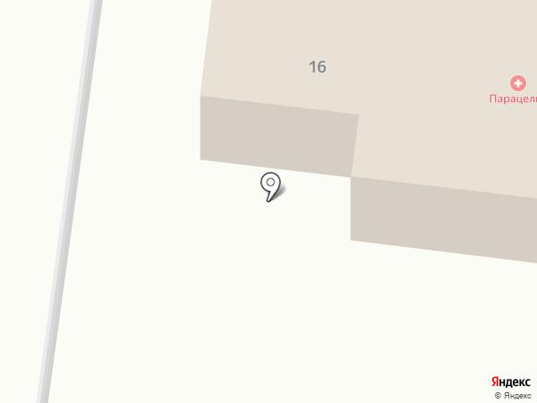 iTex.su на карте Истры