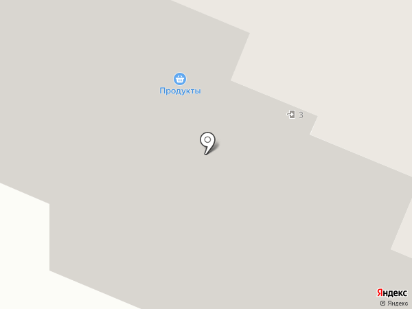 Ваш зам на карте Звенигорода