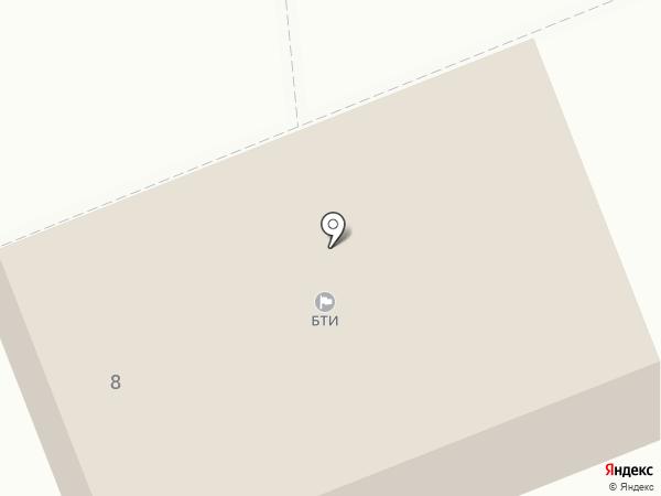 СЭЛПА на карте Звенигорода
