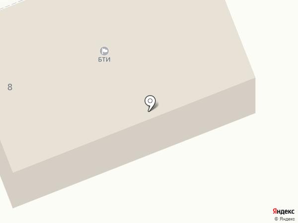 Звенигородская инвестиционная компания на карте Звенигорода