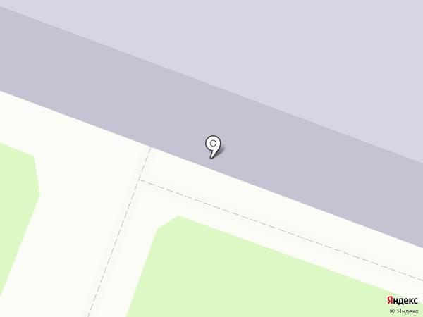 Диамант на карте Истры
