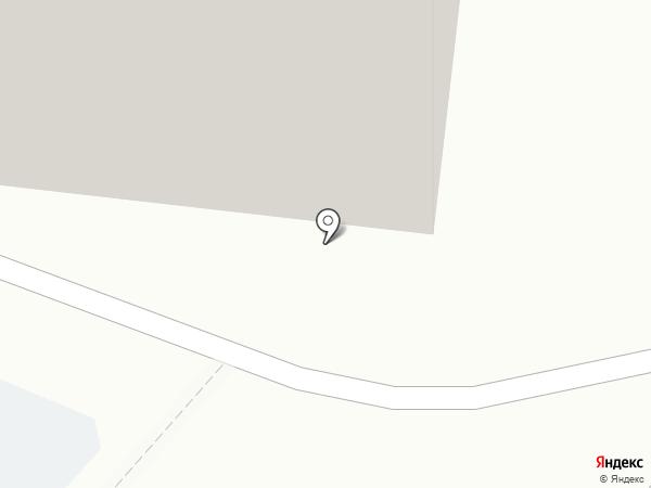Истринское ЖЭУ, МУП на карте Истры