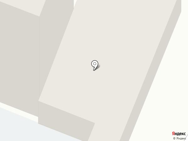 Центр снаб на карте Истры