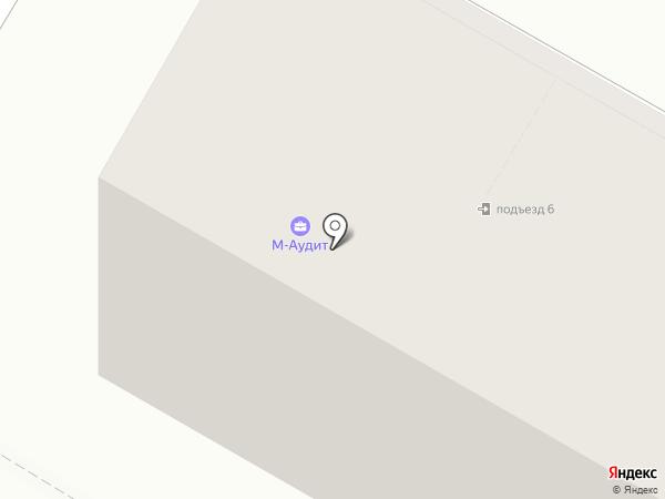 ISNEXT.RU на карте Истры
