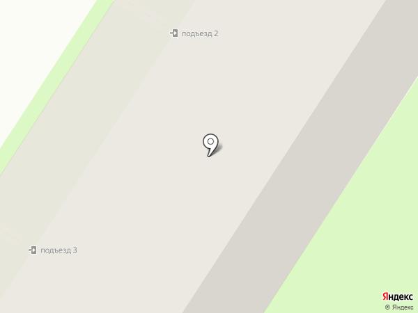 Платежный терминал, МОСКОВСКИЙ КРЕДИТНЫЙ БАНК на карте Истры