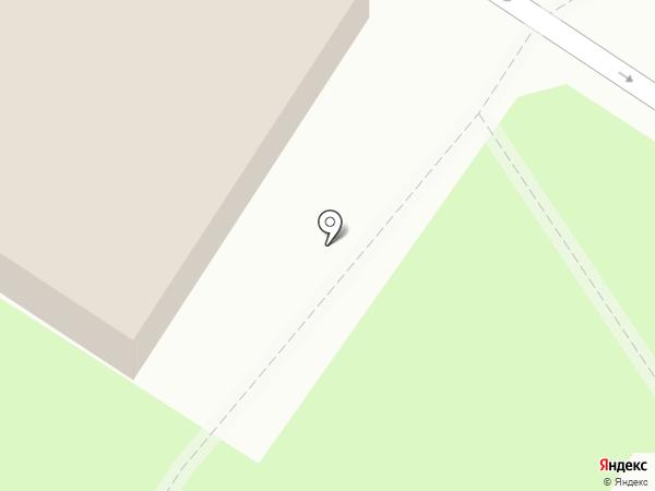 Дикси на карте Истры