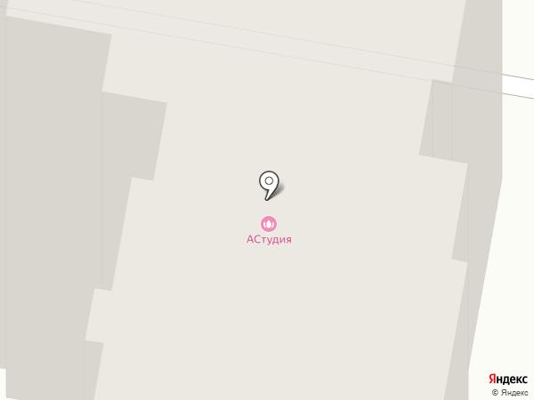 Хуторок на карте Истры