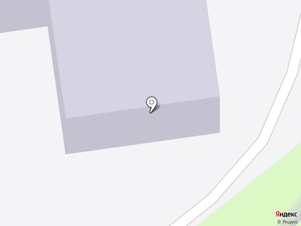 Центр развития ребенка-детский сад №48 на карте Истры
