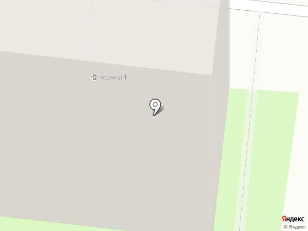 Зоомир на карте Истры