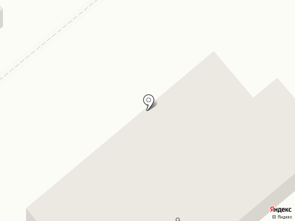 Стройприм на карте Звенигорода