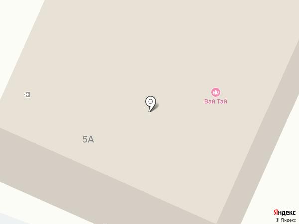 Gold Concept на карте Истры