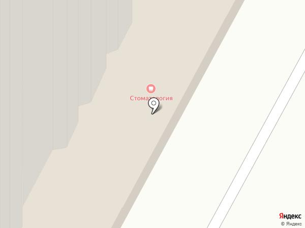 ОРТЕКА на карте Звенигорода