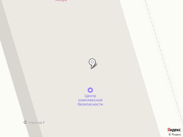 Vintage на карте Истры