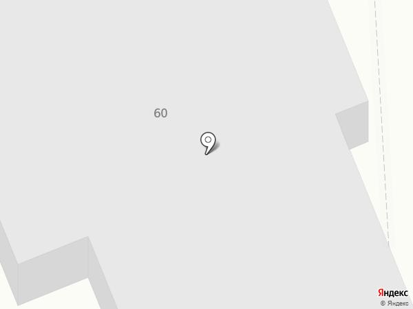 Автосервис на карте Истры