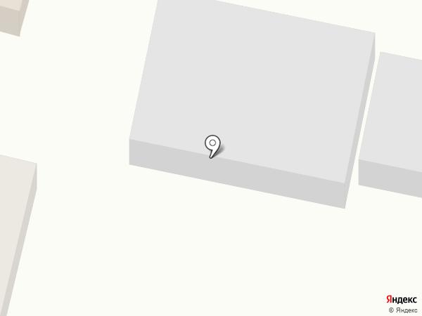 ЛКГ-авто на карте Высоково