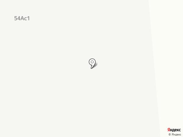 Шиномонтажная мастерская на карте Кузнецово