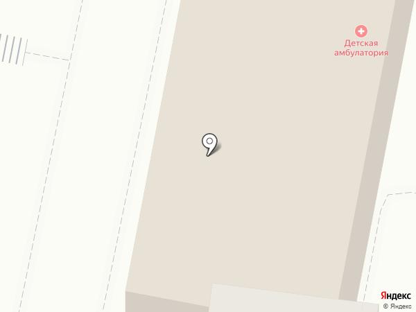 Станция по борьбе с болезнями животных Троицкого и Новомосковского округов на карте Москвы