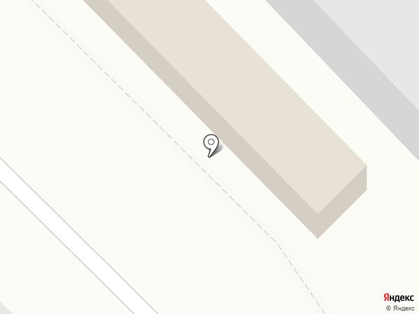 Магазин хозяйственных товаров на карте Селятино