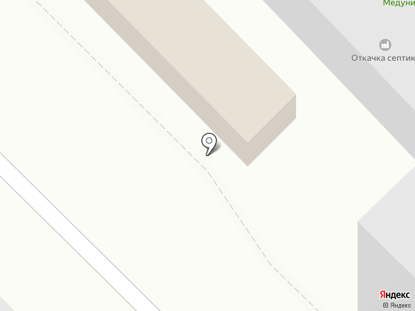 Sozvezdie на карте Селятино