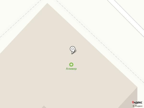 QIWI на карте Калининца