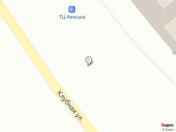 Фаст Финанс на карте Селятино