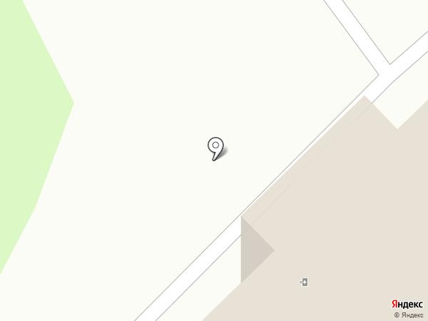 Трест Гидромонтаж на карте Селятино
