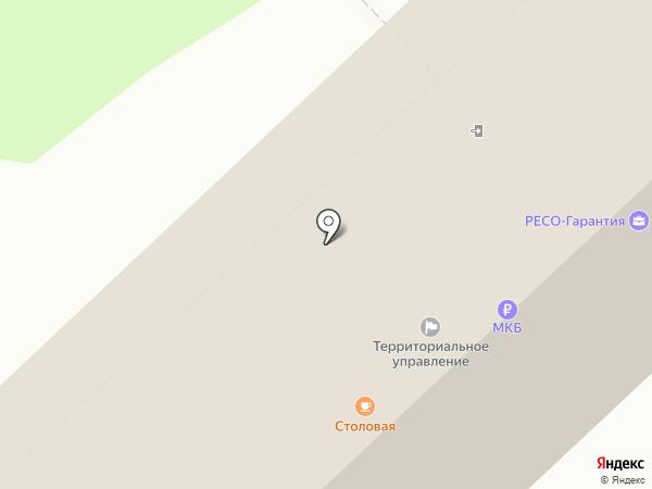 Фаворит на карте Селятино
