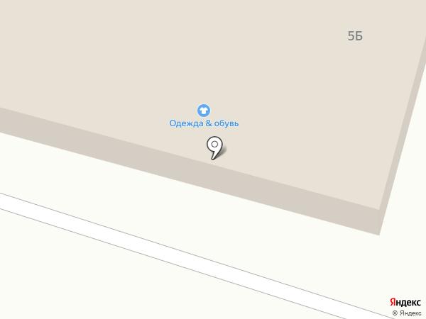 Многопрофильный магазин на карте Селятино