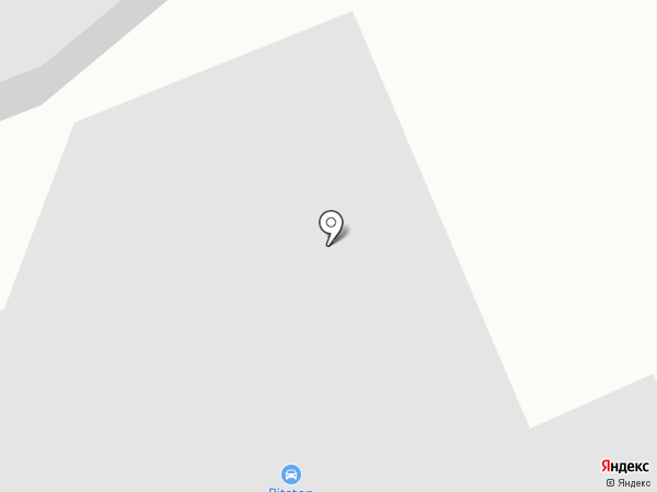 Парикмахерская на карте Калининца