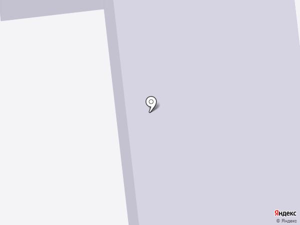 Средняя общеобразовательная школа №1 на карте Голицыно