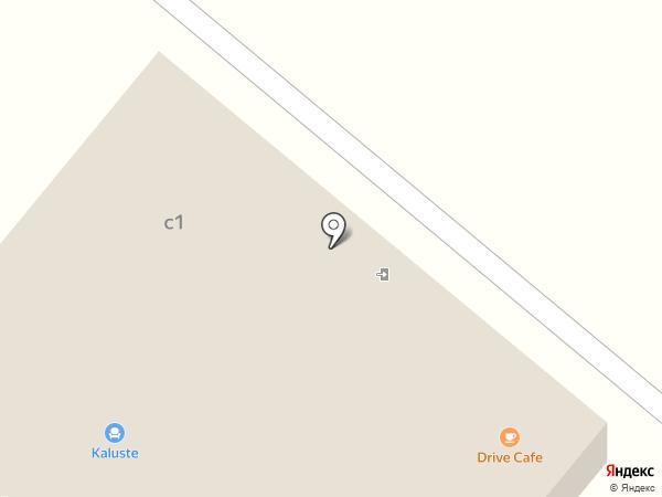Макдоналдс на карте Селятино