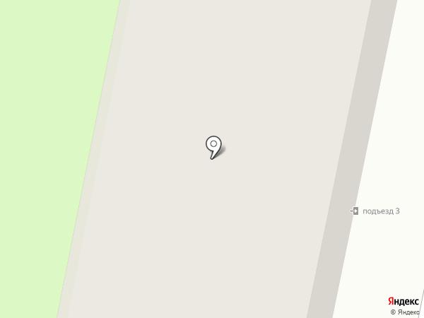 Орбита, ТСЖ на карте Селятино