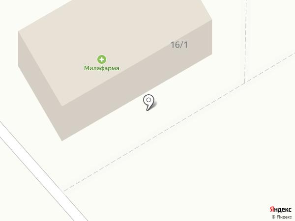 Аптека на карте Селятино