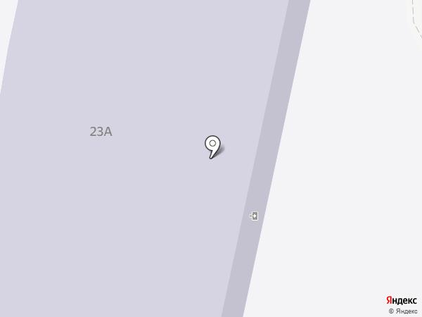 Астрон на карте Селятино
