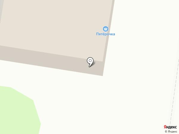 Банкомат, Сбербанк, ПАО на карте Селятино