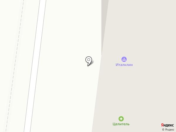 Mobi-Sel на карте Селятино