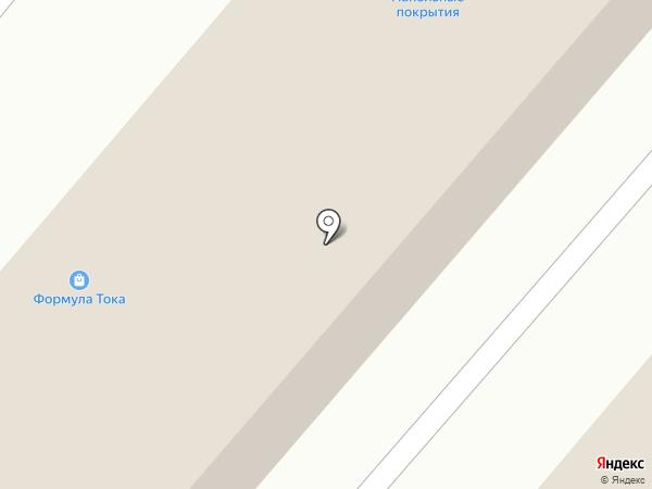 4G-Мастер на карте Селятино