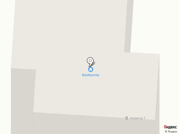 Улыбка на карте Селятино