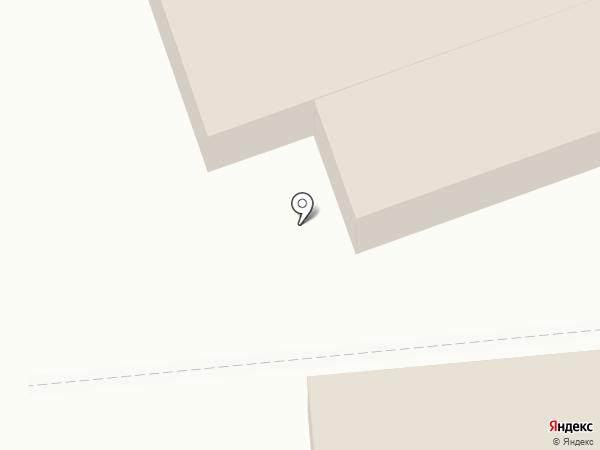 Гран-Сервис на карте Голицыно