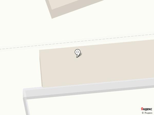 Магазин сантехники и замков на карте Голицыно
