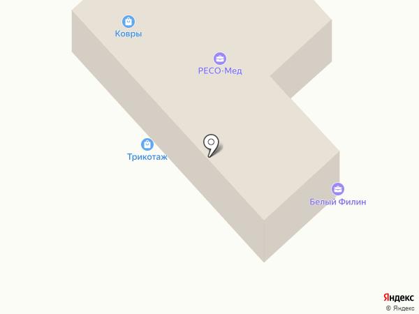 MilaVitsa на карте Голицыно