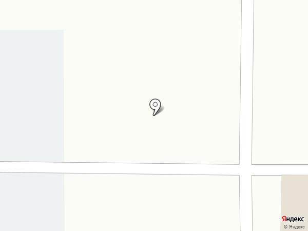 Магазин детского питания на карте Больших Вязёмов