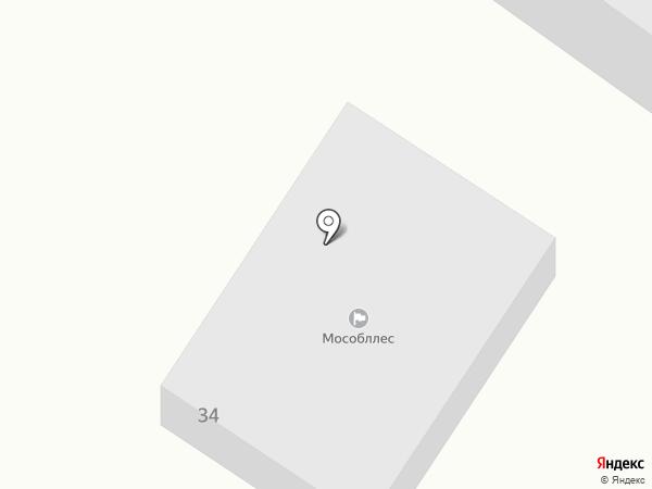 SVA789 на карте Голицыно