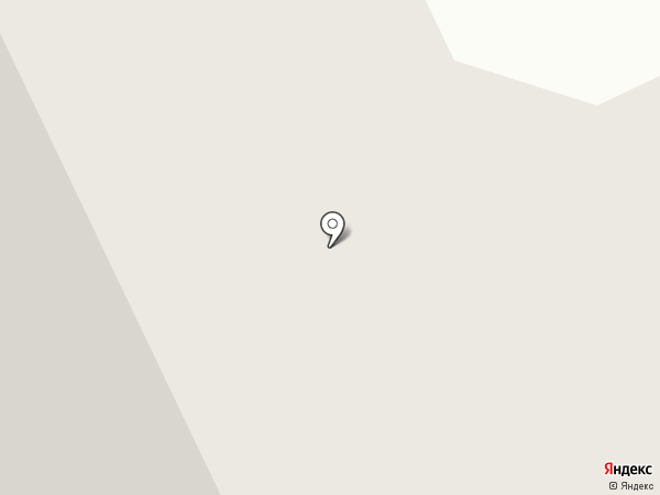 Подкова на карте Малых Вязёмов