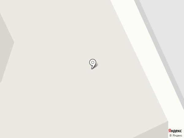 Ателье на карте Малых Вязёмов