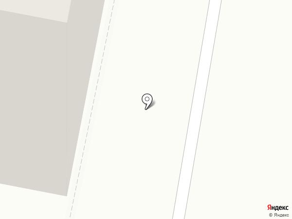 Магазин продуктов на карте Горок-10