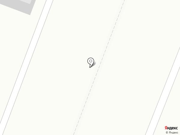 Огород на карте Горок-10
